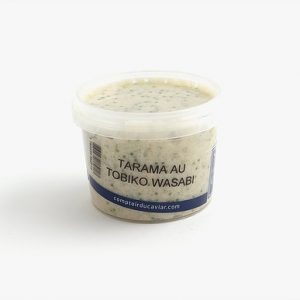 tarama tobiko wasabi hong kong